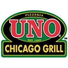 Uno's Pizza